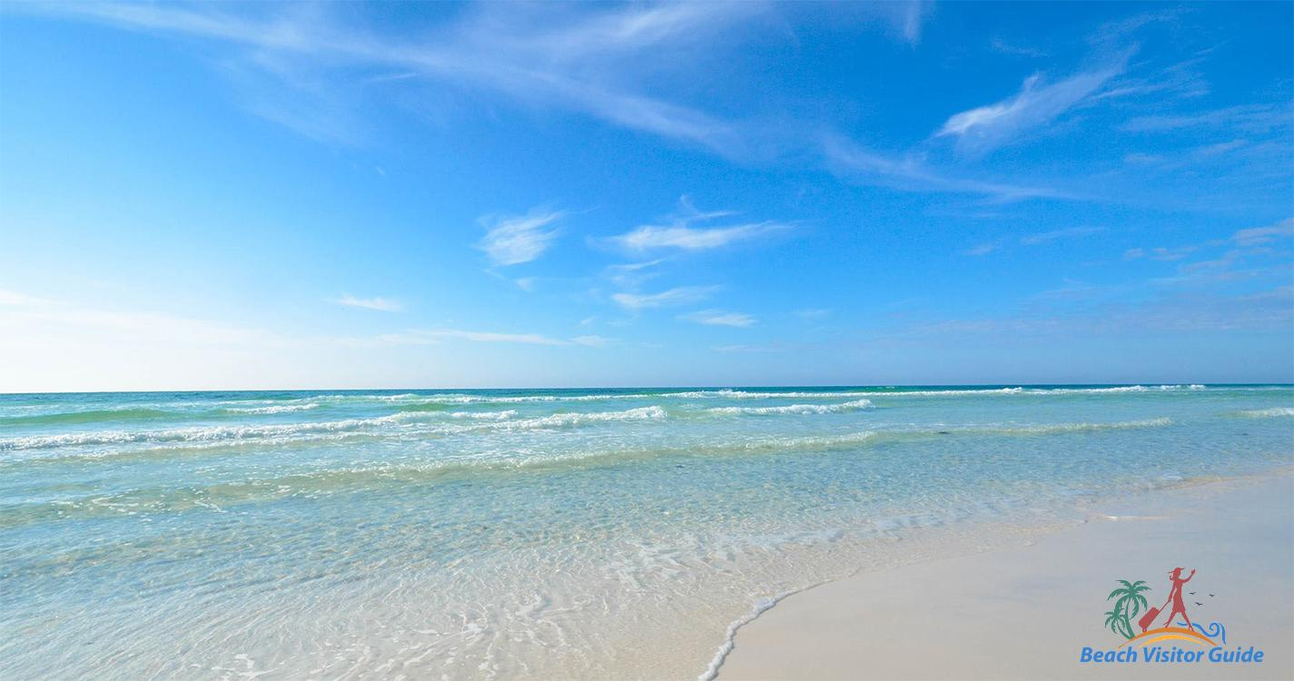 Destin Beach View