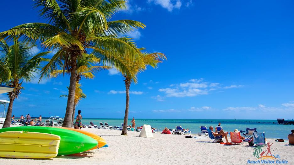 Sanibel Island Hotels: Best Family Beaches Florida By Beach Visitor Guide