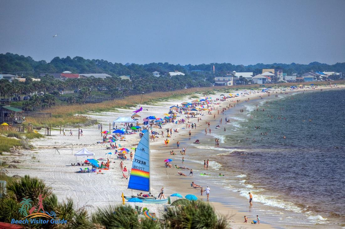 Beach Breeze Panama City Beach