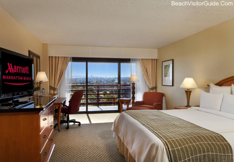 Manhattan Beach Marriott